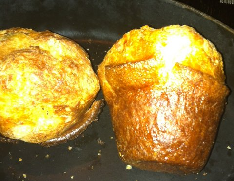 Best ever  popovers